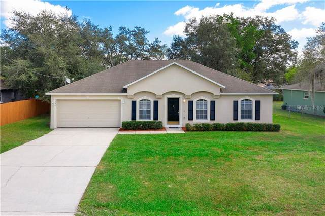 5332 Abagail Drive, Spring Hill, FL 34608 (MLS #W7827798) :: The Duncan Duo Team