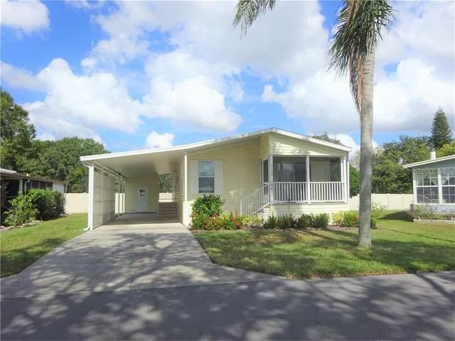 5142 Serene Square, New Port Richey, FL 34653 (MLS #W7827805) :: MavRealty