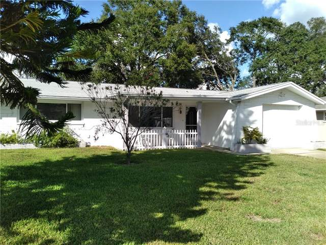 7839 Foxwood Drive, New Port Richey, FL 34653 (MLS #W7827808) :: Homepride Realty Services