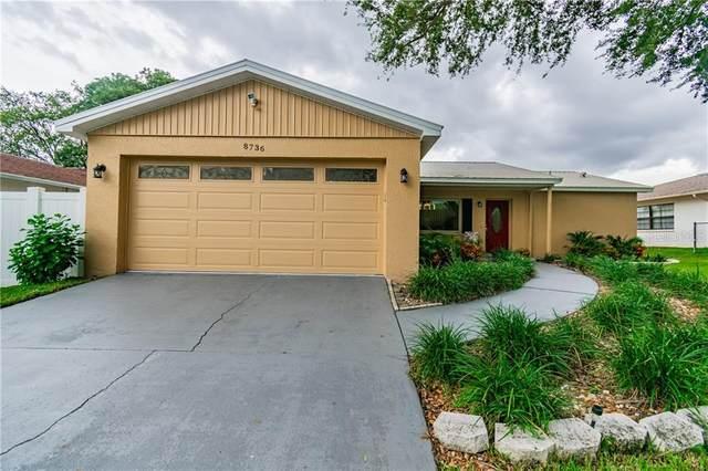 8736 Aruba Lane, Port Richey, FL 34668 (MLS #W7827812) :: Homepride Realty Services