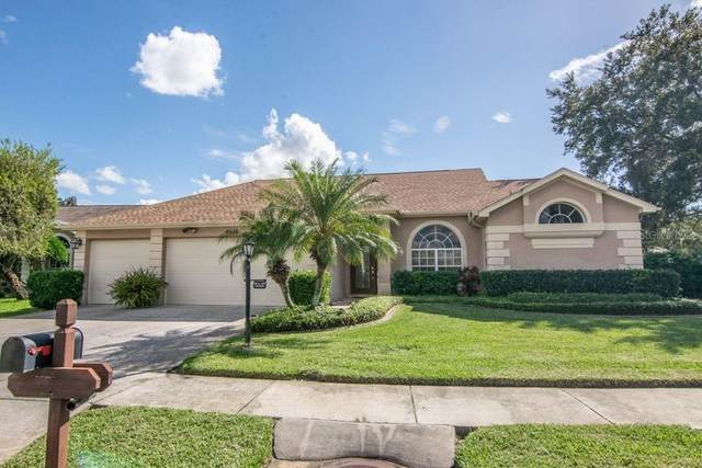 9326 Summerbreeze Terrace, New Port Richey, FL 34655 (MLS #W7827817) :: Frankenstein Home Team