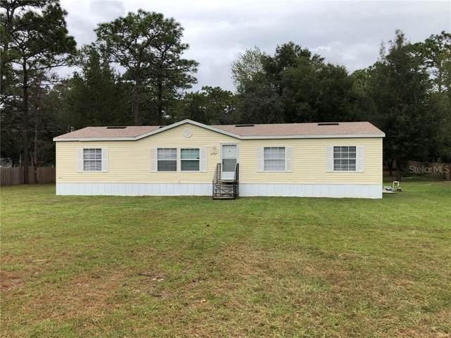 6757 W Woodlynn Lane, Homosassa, FL 34448 (MLS #W7827819) :: Team Bohannon Keller Williams, Tampa Properties