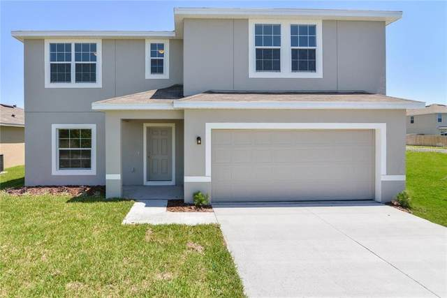 1407 Haines Drive, Winter Haven, FL 33881 (MLS #W7827829) :: Griffin Group
