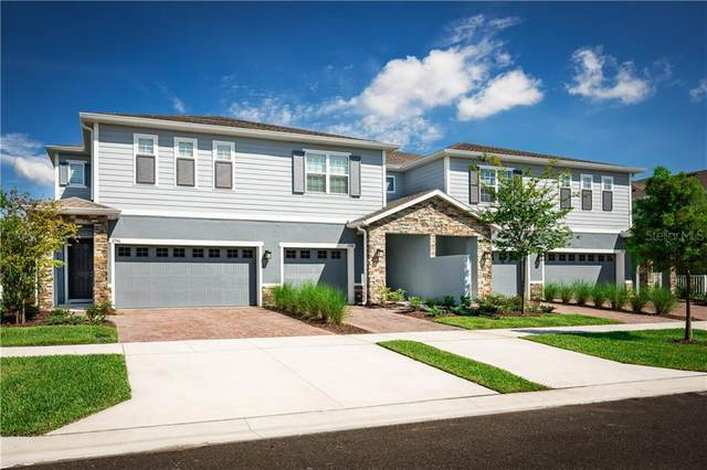 2665 Pleasant Cypress Circle, Kissimmee, FL 34741 (MLS #W7827834) :: Griffin Group