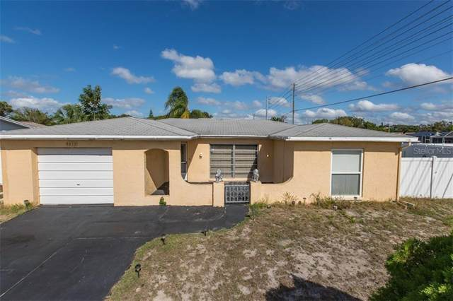 8053 Colrain Drive, Port Richey, FL 34668 (MLS #W7827835) :: Florida Real Estate Sellers at Keller Williams Realty