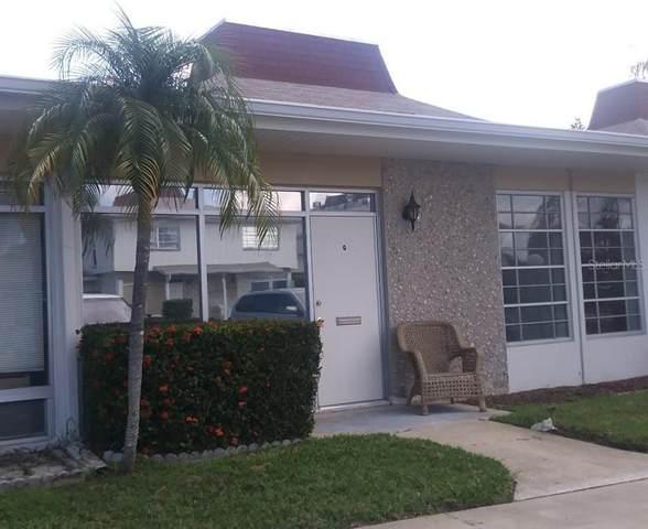 4367 Tahitian Gardens Circle G, Holiday, FL 34691 (MLS #W7827840) :: Team Buky