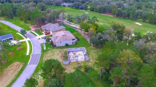 4867 Hickory Oak Drive, Brooksville, FL 34601 (MLS #W7827850) :: Southern Associates Realty LLC