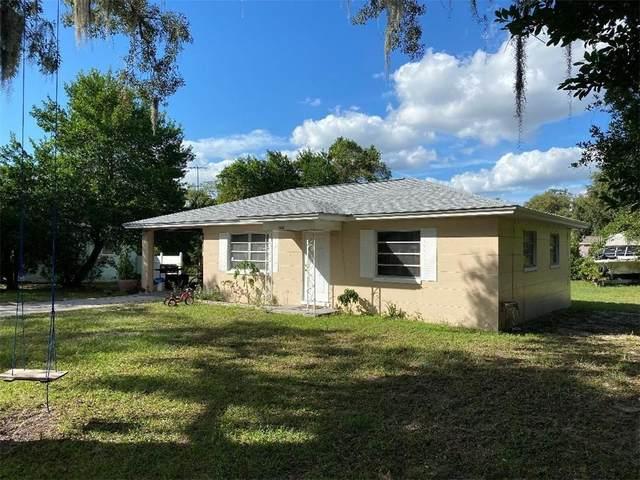 635 E Orange Street, Tarpon Springs, FL 34689 (MLS #W7827859) :: Premier Home Experts