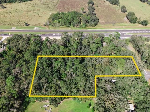 7447 Lykes Dublin Road, Brooksville, FL 34601 (MLS #W7827860) :: Vacasa Real Estate