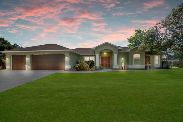 13380 Tyringham Street, Spring Hill, FL 34609 (MLS #W7827862) :: Baird Realty Group