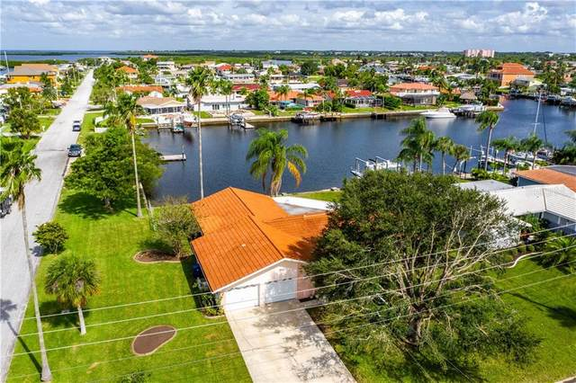 3601 Floramar Terrace, New Port Richey, FL 34652 (MLS #W7827863) :: Icon Premium Realty