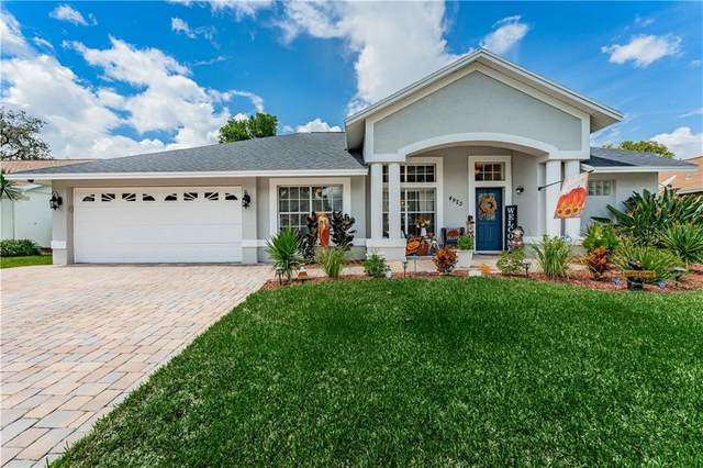 4923 Musselshell Drive, New Port Richey, FL 34655 (MLS #W7827866) :: Frankenstein Home Team