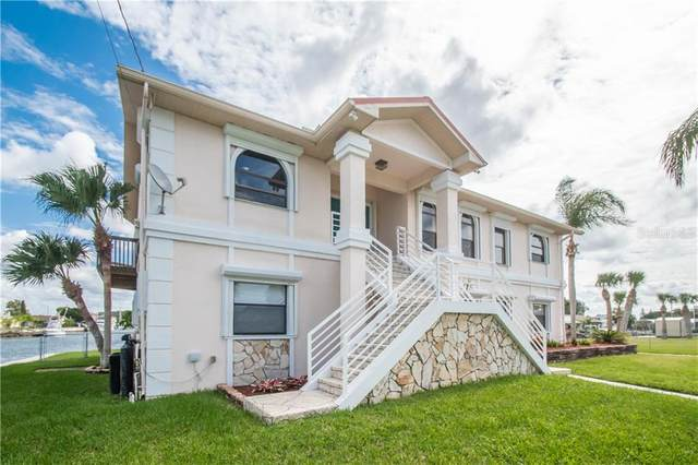 13822 Michelle Avenue, Hudson, FL 34667 (MLS #W7827874) :: Delgado Home Team at Keller Williams