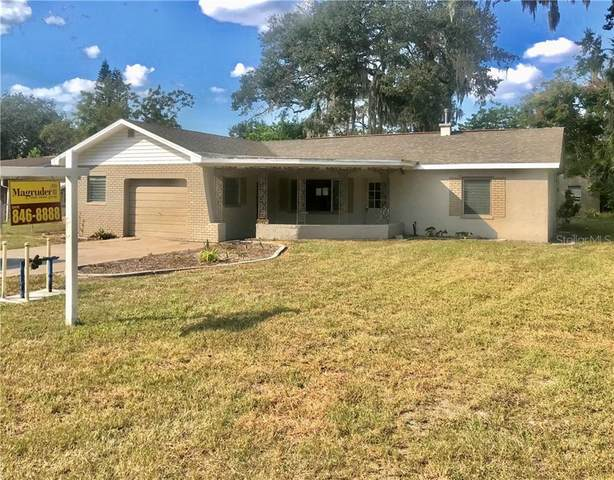5523 Delaware Avenue, New Port Richey, FL 34652 (MLS #W7827887) :: New Home Partners