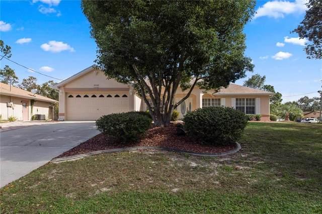 3408 Montano Avenue, Spring Hill, FL 34609 (MLS #W7827888) :: Premium Properties Real Estate Services