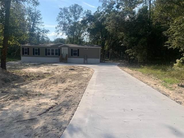 9625 137TH Court, Live Oak, FL 32060 (MLS #W7827892) :: Frankenstein Home Team