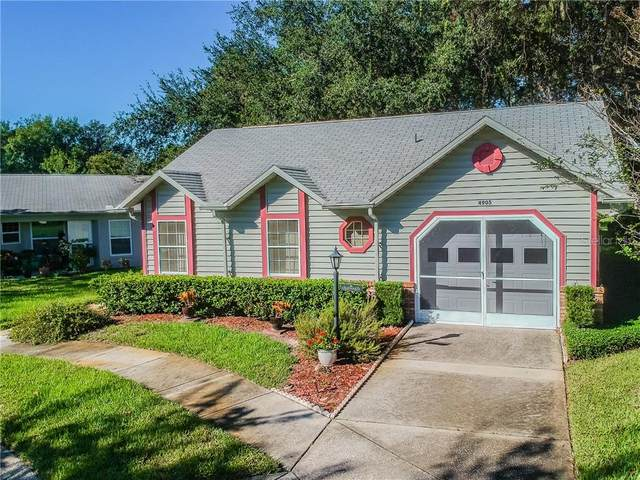 4905 Bedford Mall Court, New Port Richey, FL 34655 (MLS #W7827899) :: Frankenstein Home Team