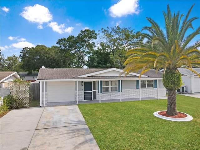 10816 Jason Road, Port Richey, FL 34668 (MLS #W7827907) :: Keller Williams Realty Peace River Partners