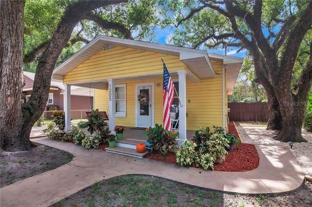 1205 E Cayuga Street, Tampa, FL 33603 (MLS #W7827912) :: Bridge Realty Group