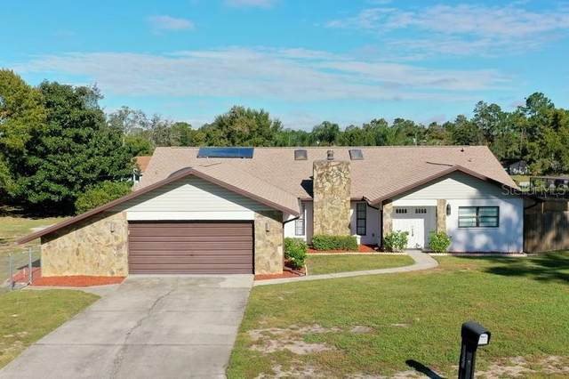 11223 Montcalm Road, Spring Hill, FL 34608 (MLS #W7827920) :: The Nathan Bangs Group