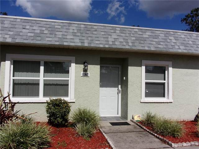 3676 Trophy Boulevard #4, New Port Richey, FL 34655 (MLS #W7827927) :: Keller Williams Realty Peace River Partners