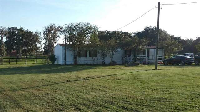 31128 Saint Joe Road, Dade City, FL 33525 (MLS #W7827946) :: The Duncan Duo Team