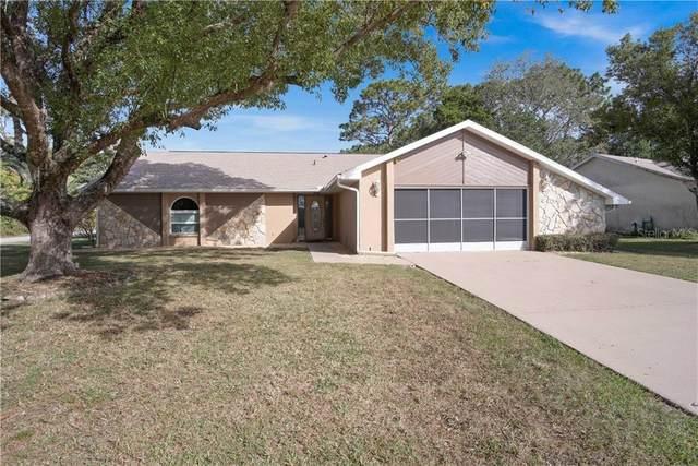 7488 Allen Drive, Weeki Wachee, FL 34613 (MLS #W7827959) :: RE/MAX Premier Properties