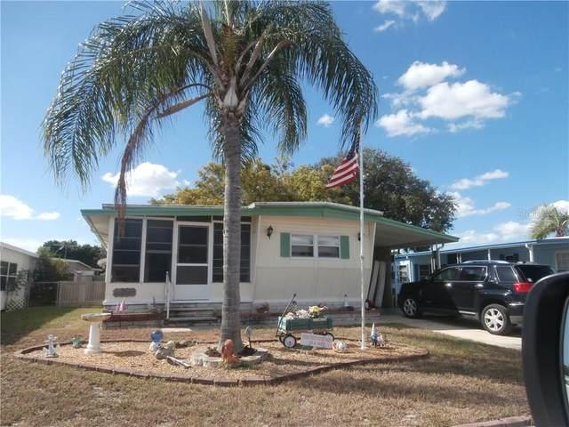 2347 Lemur Drive, Holiday, FL 34690 (MLS #W7827960) :: RE/MAX Premier Properties