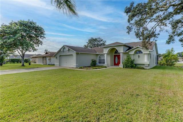 5371 Idleweise Court, Spring Hill, FL 34606 (MLS #W7827970) :: Premium Properties Real Estate Services