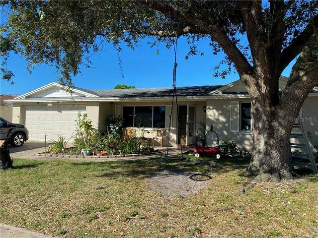 8901 Windsong Lane, Port Richey, FL 34668 (MLS #W7827973) :: Key Classic Realty