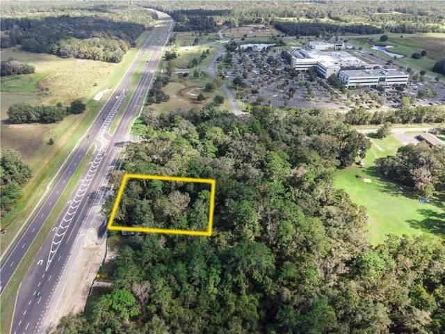 17154 Cortez Boulevard, Brooksville, FL 34601 (MLS #W7827989) :: Vacasa Real Estate