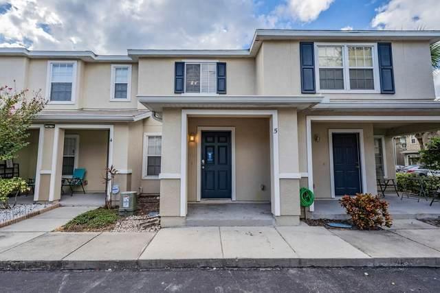 2557 Harn Boulevard #5, Clearwater, FL 33764 (MLS #W7827999) :: Real Estate Chicks