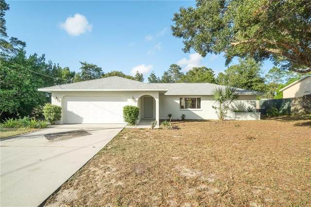 13171 Thrush Street, Spring Hill, FL 34609 (MLS #W7828025) :: Pepine Realty