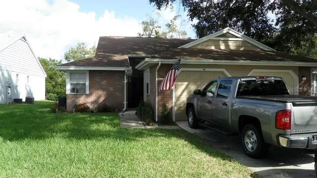 315 Ixora Drive #56, Palm Harbor, FL 34684 (MLS #W7828028) :: Pristine Properties