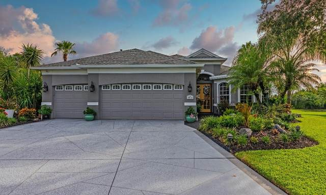7832 Ashley Circle, University Park, FL 34201 (MLS #W7828047) :: Pepine Realty
