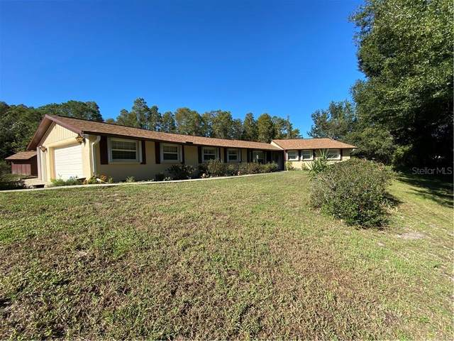 7635 Tanglewood Drive, New Port Richey, FL 34654 (MLS #W7828048) :: Gate Arty & the Group - Keller Williams Realty Smart