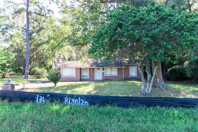 17166 Cortez Boulevard, Brooksville, FL 34601 (MLS #W7828061) :: Vacasa Real Estate
