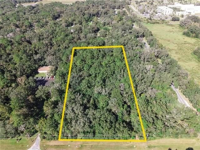 17155 Wiscon Road, Brooksville, FL 34601 (MLS #W7828184) :: Vacasa Real Estate