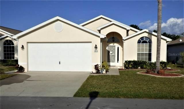 4411 Whitton Way, New Port Richey, FL 34653 (MLS #W7828209) :: Griffin Group