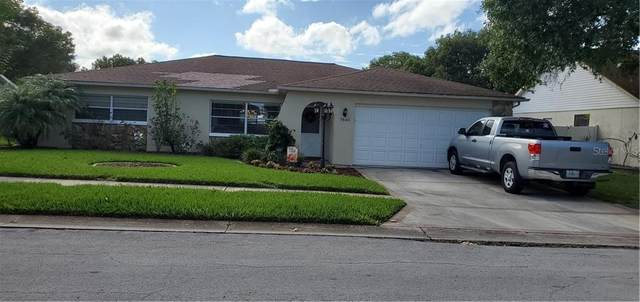 7840 Edinburgh Drive, New Port Richey, FL 34653 (MLS #W7828220) :: Pepine Realty
