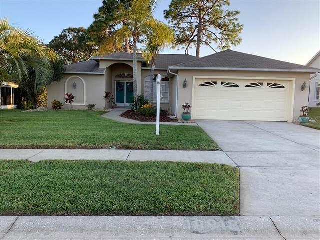10918 Claverton Avenue, Hudson, FL 34667 (MLS #W7828234) :: Carmena and Associates Realty Group