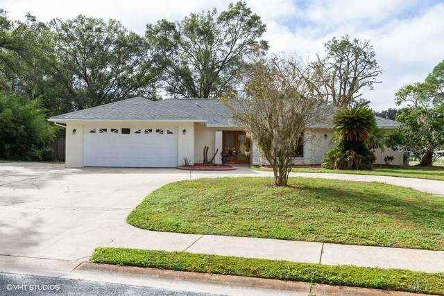 6804 Windwillow Drive, New Port Richey, FL 34655 (MLS #W7828256) :: Pristine Properties