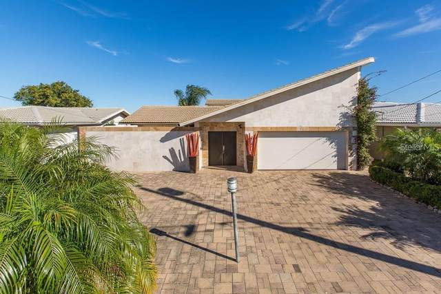 5549 Bowline Bend, New Port Richey, FL 34652 (MLS #W7828268) :: Sarasota Property Group at NextHome Excellence