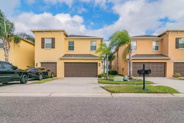 9465 Trumpet Vine Loop, Trinity, FL 34655 (MLS #W7828336) :: RE/MAX Marketing Specialists
