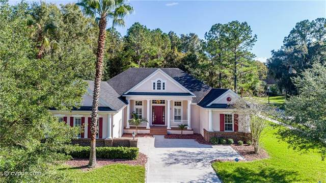 5316 Crown Peak Court, Brooksville, FL 34601 (MLS #W7828339) :: Delgado Home Team at Keller Williams