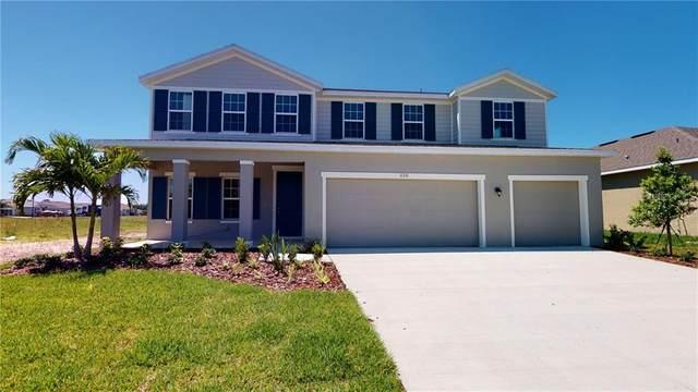 29492 Sedgeway Boulevard, Wesley Chapel, FL 33544 (MLS #W7828377) :: Griffin Group