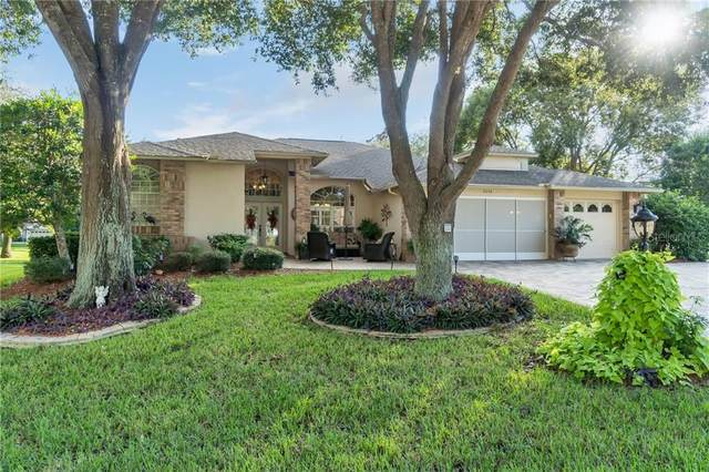 2046 Overbrook Lane, Spring Hill, FL 34606 (MLS #W7828431) :: Cartwright Realty