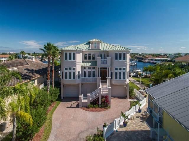 5220 Westshore Drive, New Port Richey, FL 34652 (MLS #W7828488) :: Vacasa Real Estate