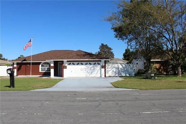 8141 Wysocki Court, Spring Hill, FL 34606 (MLS #W7828504) :: Everlane Realty