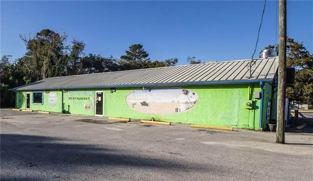 9821 Denton Avenue, Hudson, FL 34667 (MLS #W7828506) :: EXIT King Realty